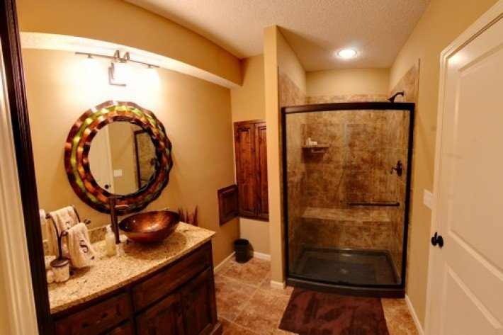 A Tale Of Trust And Basement Remodeling In Johnson County