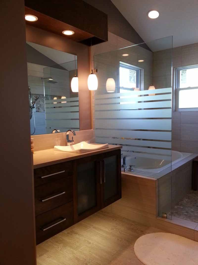 Bathroom Showrooms Kansas City bathroom remodeling | olathe, overland park & kansas city built