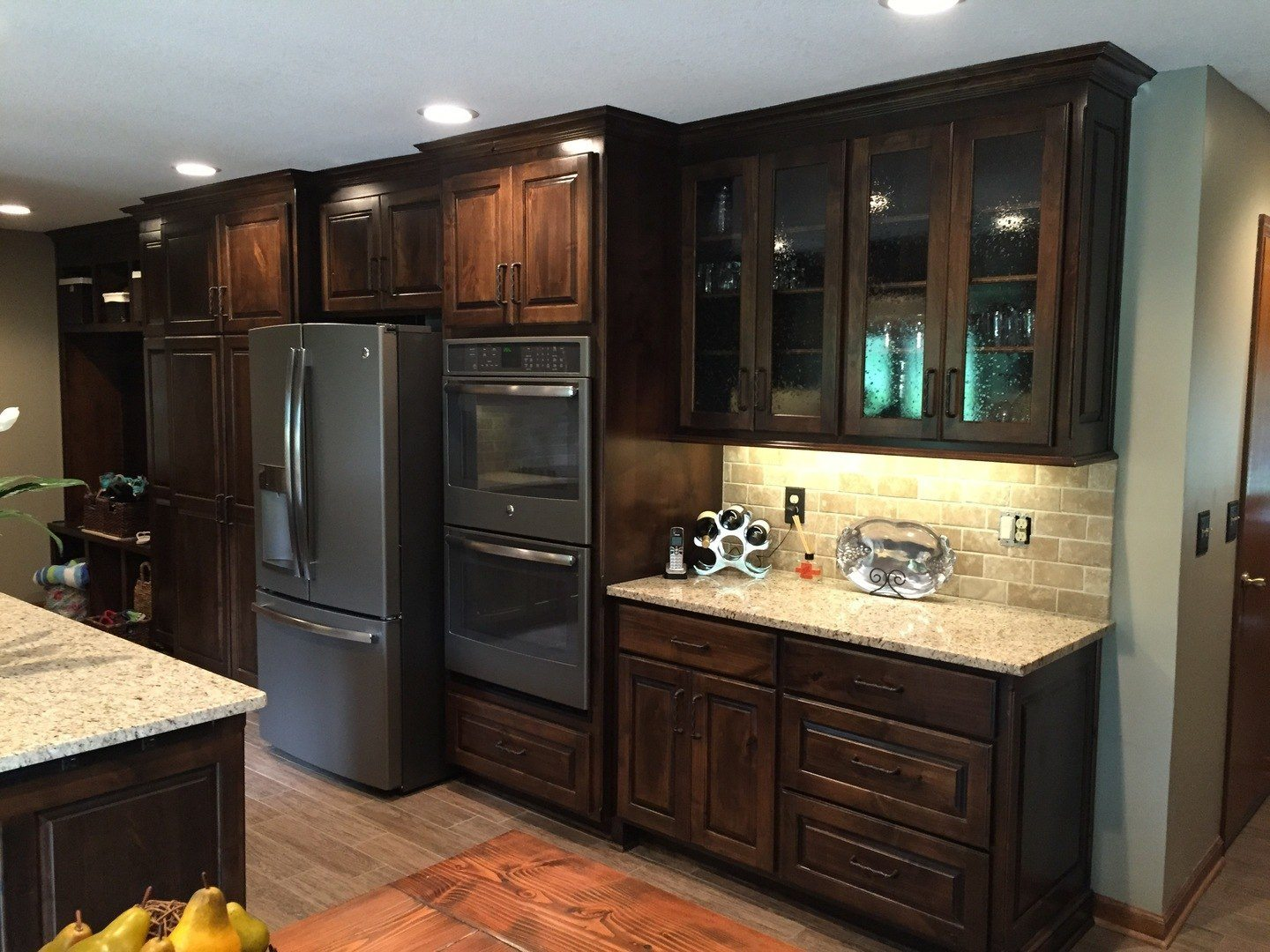 Overland Park And Olathe Kitchen Remodeling