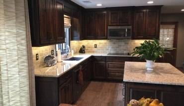 Mission Hills Kitchen Remodels