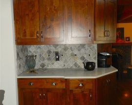 Boucher Kitchen Cabinetry