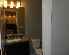Grienert Basement Bathroom